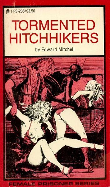 FPS-235 - Female Prisoner Series - Edward Mitchell