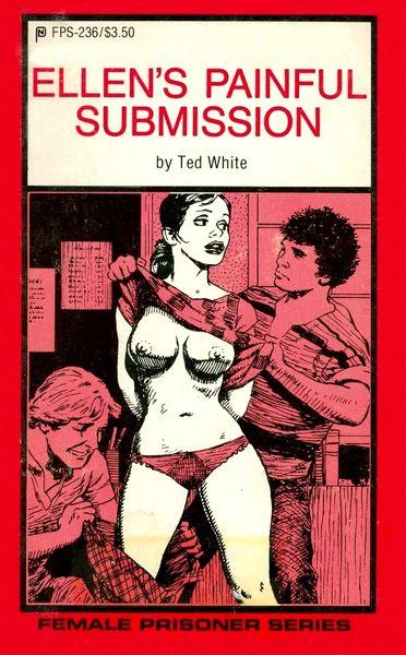 FPS-236 - Female Prisoner Series - Ted White