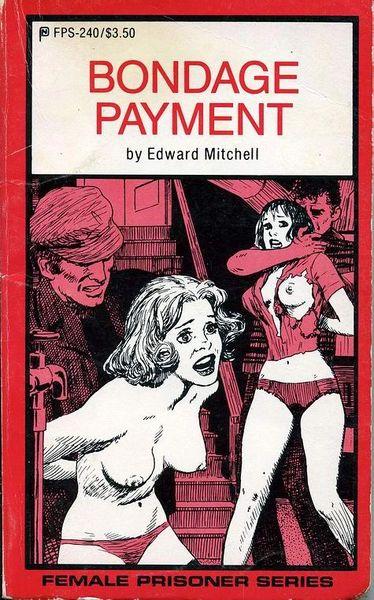 FPS-240 - Female Prisoner Series - Edward Mitchell