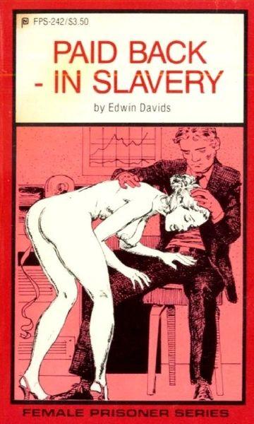 FPS-242 - Female Prisoner Series - Edwin Davids