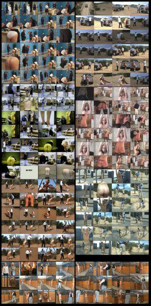 NWL 32 - 7 models - 7 scenes - 2 hr 12 min - *used DVD in paper sleeve-no art-(Q=P-F-G)