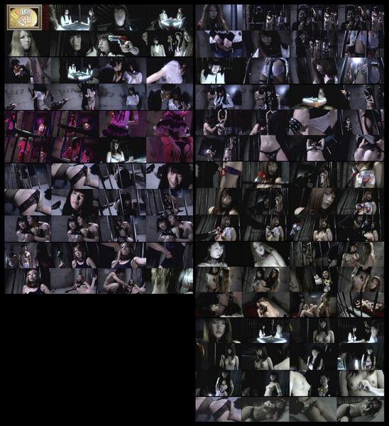 Asian - Strip Battle - 2012 - 1 hr 17 min - *used DVD in paper sleeve-no art-(Q=G-VG)