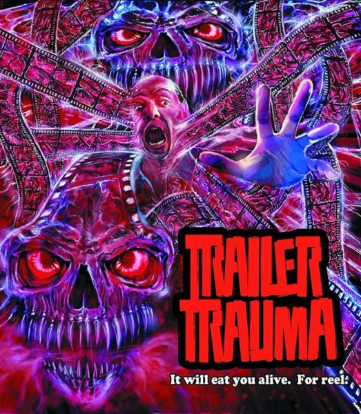 Trailers-21 - 2 hr 17 min - *used DVD in paper sleeve-no art-(Q=G-VG)