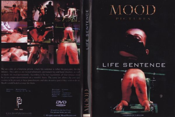 EPM - Life Sentence - 42 min - used Factory Original DVD in case with artwork-(Q=G-VG)