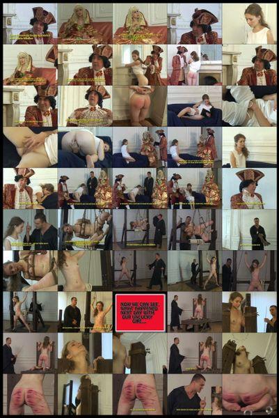 DIR 39 - Count Rasymovsky - 59 min - *used DVD in paper sleeve-no art-(Q=G-VG)