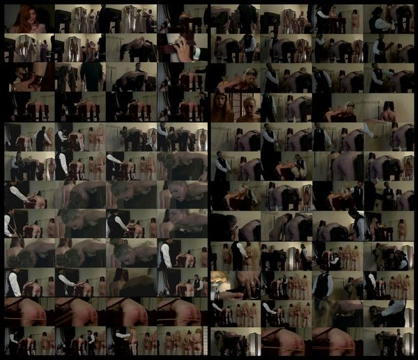 LP - Headmasters Office - 40 min - *used DVD in paper sleeve-no art-(Q=F-G)
