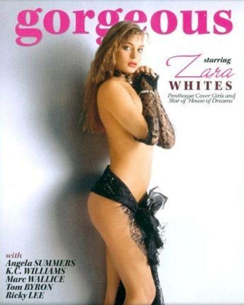 Zara-1990-Gorgeous - 1 hr 22 min - *used DVD in paper sleeve-no art-(Q=G-VG)
