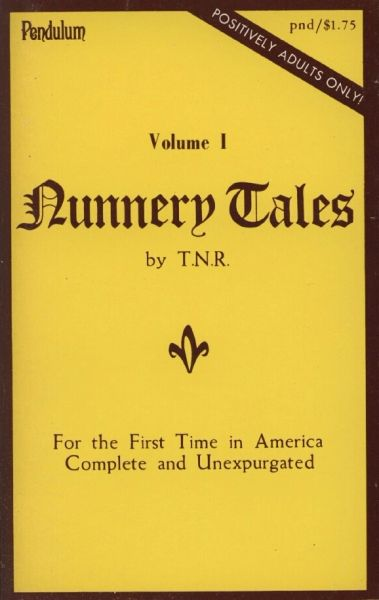 PND030 - Pendulum Book - by T N R