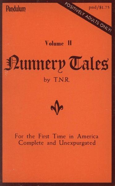 PND031 - Pendulum Book - by T N R