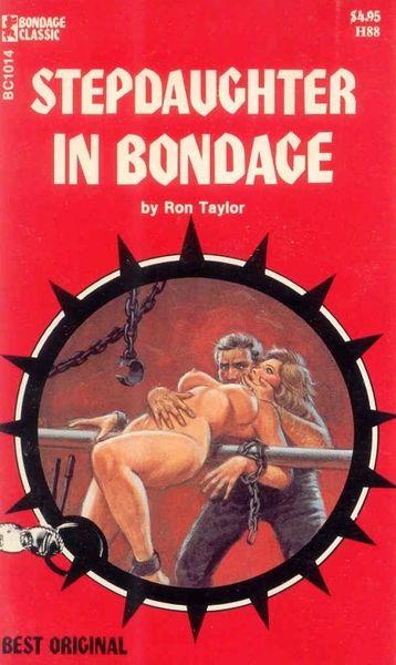 BC1014 - Greenleaf Bondage Classic - by Ron Taylor