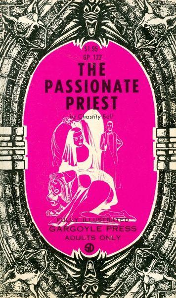 GP-122 - Gargoyle Press - by Chastity Bell
