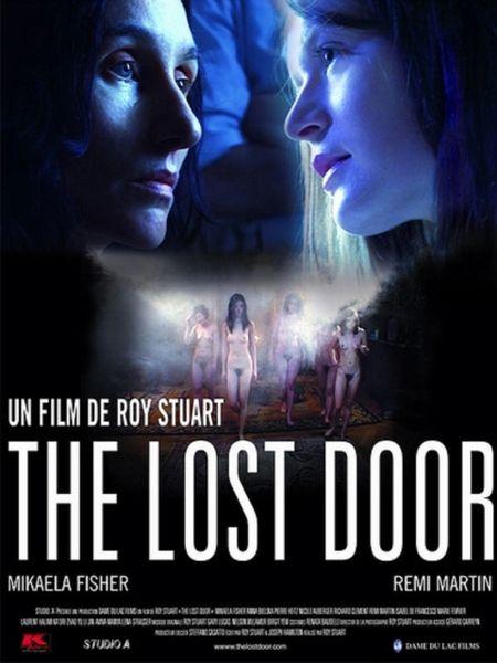 Lost Door-2008 - 1 hr 46 min - *used DVD in paper sleeve-no art-(Q=G-VG)