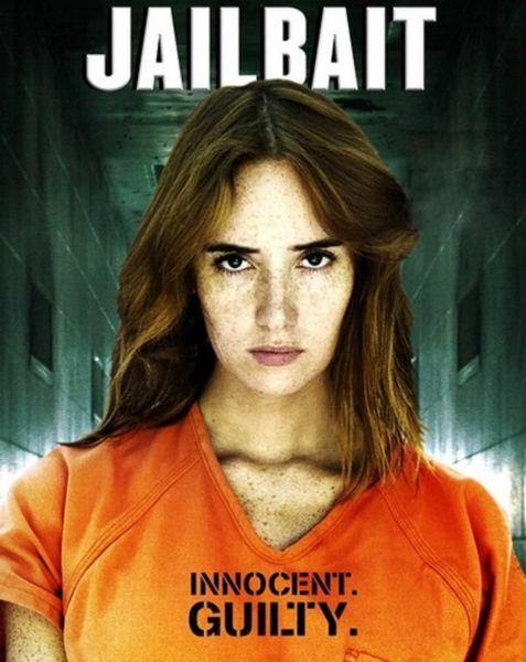 Jailbait-2014 - 1 hr 29 min - *used DVD in paper sleeve-no art-(Q=G-VG)