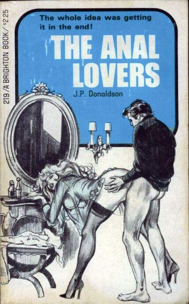 BB-219 - Brighton Book - by J P Donaldson
