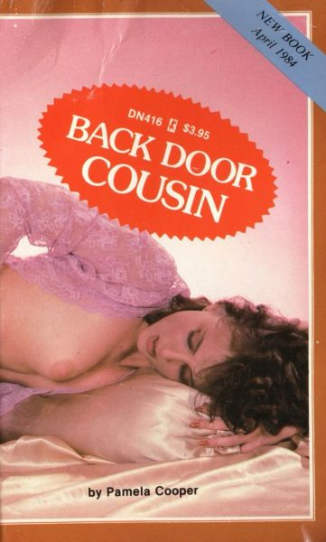 DN416 - Diary Novel - by Pamela Cooper