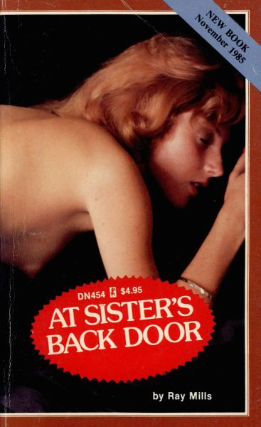 DN454 - Diary Novel - by Ray Mills