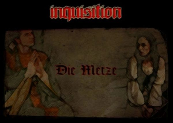 Interrogatio - Die Metze-Mathilda-LONG VERSION - GERMAN - 2 hr 11 min - (Q=G-VG)