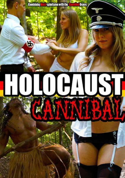 BZ - Holocaust Cannibal-2014 - 1 hr 36 min - (Q=G-VG)