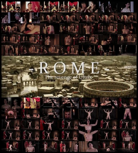 EPM - Rome-Revenge 1 & 2 - 1 hr 4 min - (Q=G-VG)