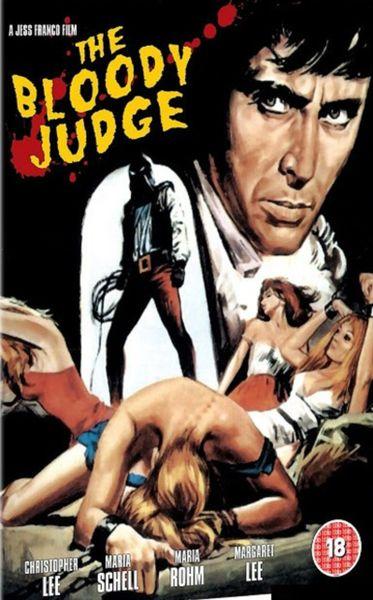 Bloody Judge-1970 - 1 hr 42 min - (Q=G-VG)