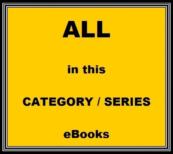 CB - Greenleaf Companion Book - ALL 29 eBooks for $14.50 Total
