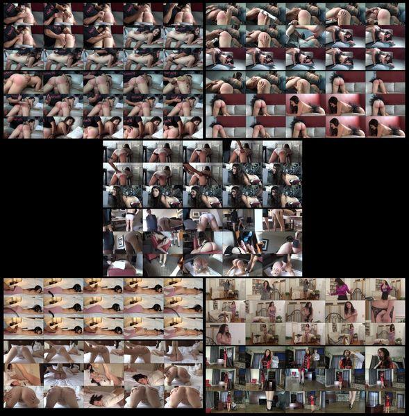 Models-A - AL-10 scenes -1 hr 31 min - (Q=G-VG)