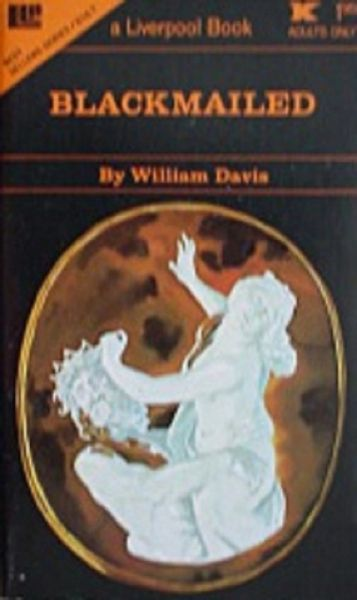 BSS-616 - Liverpool Book - by William Davis