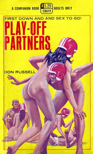 CB-619 - Greenleaf Companion Book - by Don Russell