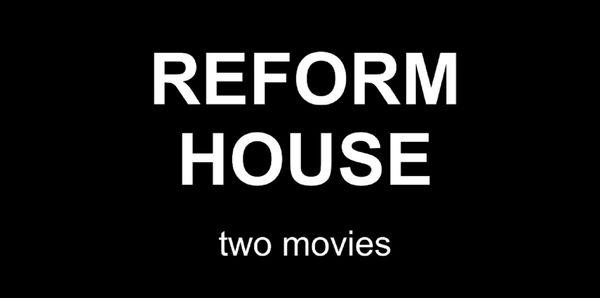 RHS - Reform House - 2 movies - 6 models - 1 hr 28 min - (Q=G-VG)