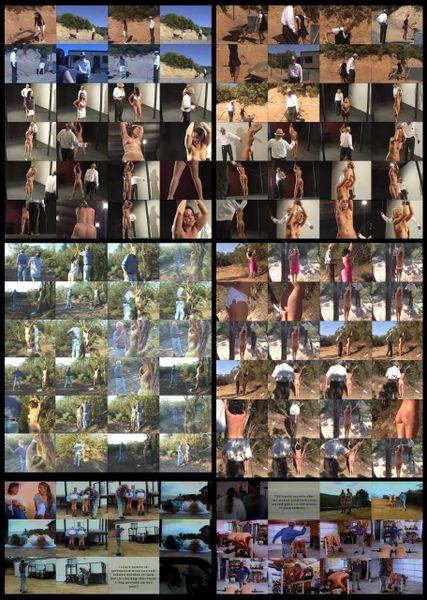 NWL - MOUNTAIN 3-6 models-5 scenes-1 hr 14 min - (Q=P-F-G)