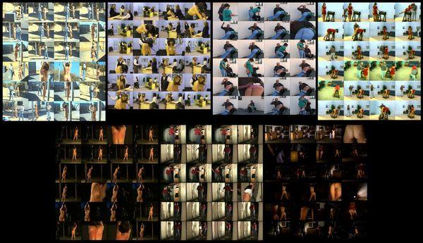NWL - NIKKI-7 scenes-1 hr 8 min - (Q=P-F-G)