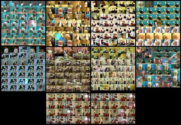 NWL - SCHOOL 1-14 models-9 scenes-2 hr 17 min - (Q=P-F-G)