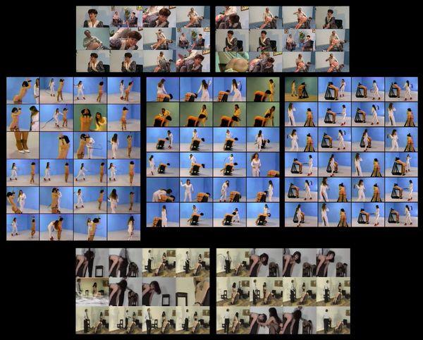 NWL - TANYA-5 scenes-53 min - (Q=P-F-G)