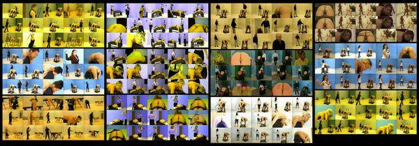 NWL - WHIPPING HORSE 1-6 models-12 scenes-1 hr 44 min - (Q=P-F-G)