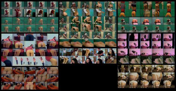 NWL - POSITIONS for PUNISHMENT-10 models-10 scenes-47 min - (Q=P-F-G)