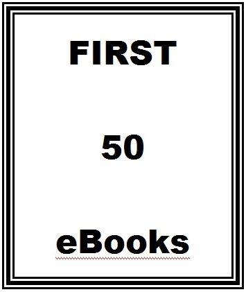 HP – Heatherpool Press - 1st 50 eBooks for $31.25 Total