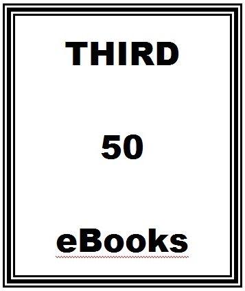HP – Heatherpool Press - 3rd 50 eBooks for $31.25 Total