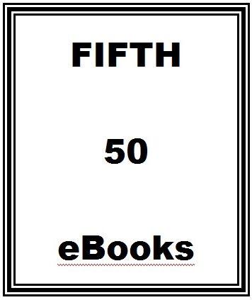 HP – Heatherpool Press - 5th 50 eBooks for $31.25 Total