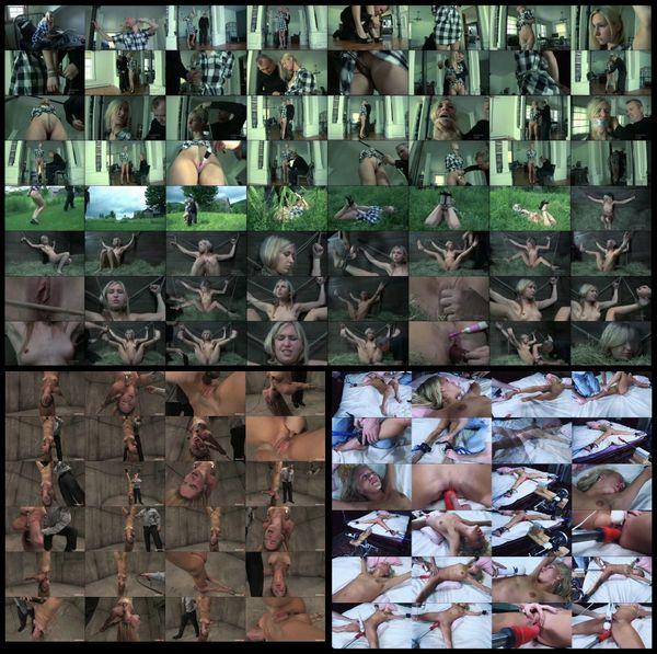 ISX - KW-1 movie + 2 scenes-50 min - (Q=G-VG)