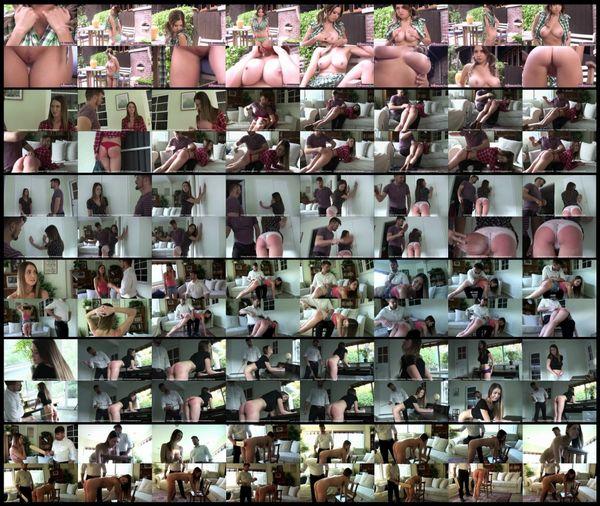 Models-C - CM-Country Girl-6 scenes-48 min - (Q=G-VG)