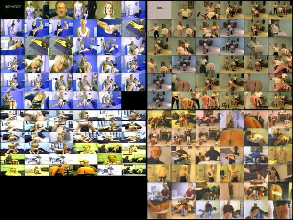 NWL 22 - 4+ scenes - 2 hr 26 min - *used DVD in paper sleeve - NO ART - (Q=P)
