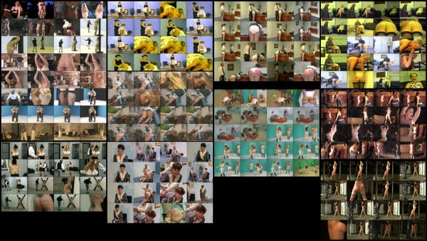 NWL 25 - 19 scenes - 3 hr 3 min - *used DVD in paper sleeve - NO ART - (Q=F-G)