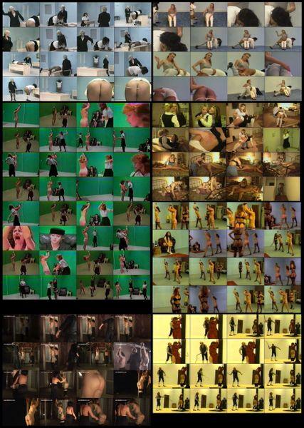 NWL 26 - 7 scenes - 1 hr 58 min - *used DVD in paper sleeve - NO ART - (Q=P)