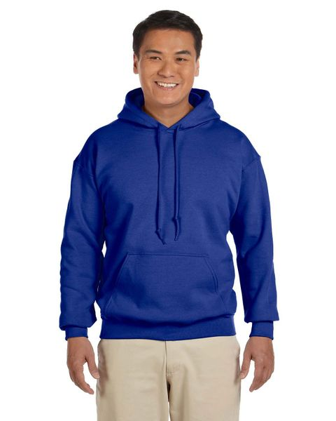 Royal Blue Operator Error Apparel Hoodie