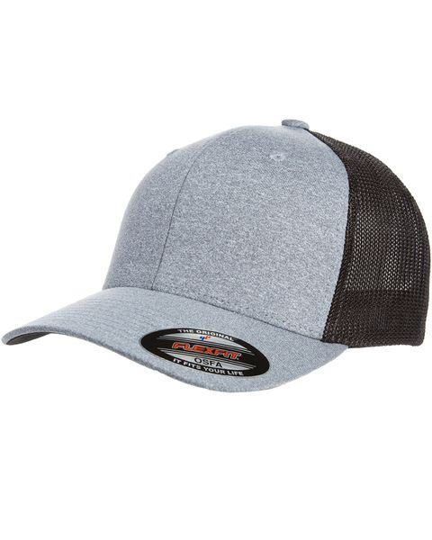 FlexFit Trucker Hat