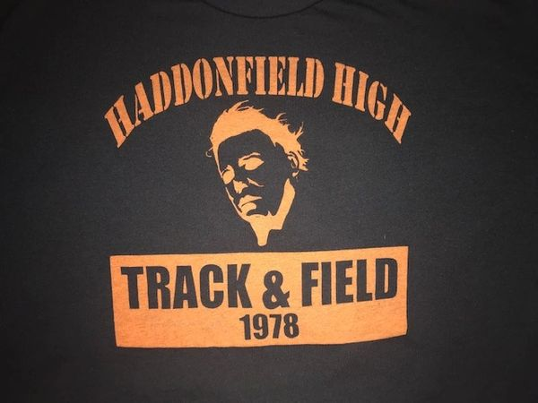 Haddonfield Track&Field