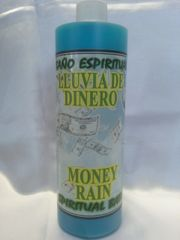Lluvia De Dinero Baño Espiritual - Money Rain Spiritual Bath
