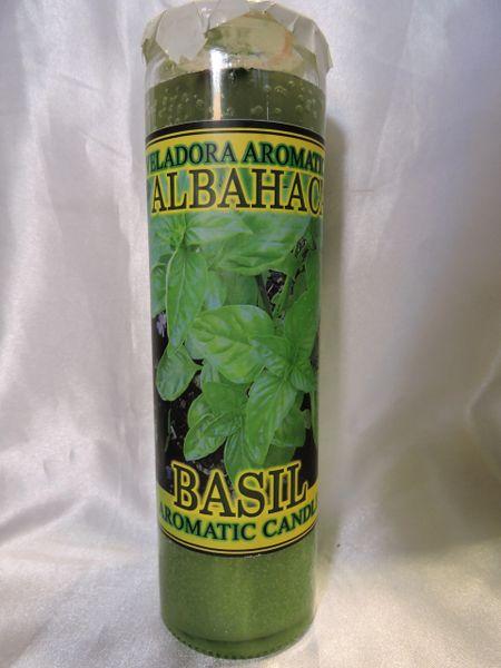 Albahaca - Basil