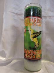 Chuparrosa (7Colores) - Hummingbird (7Colors)