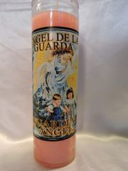 Angel De La Guardia - Guardian Angel